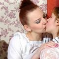 Best Lesbian Kiss