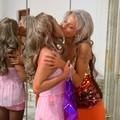 Women Kiss Women