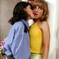 Women Kiss Girls